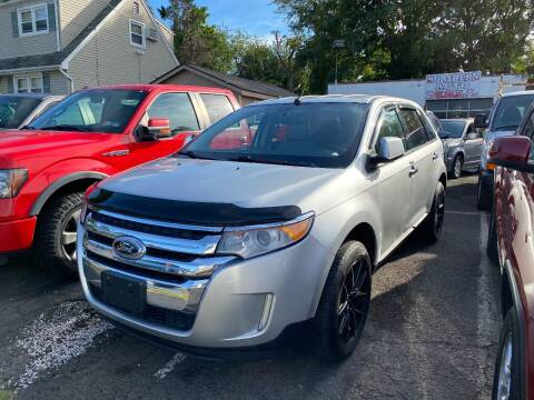 2011 Ford Edge for sale at Northern Automall in Lodi NJ