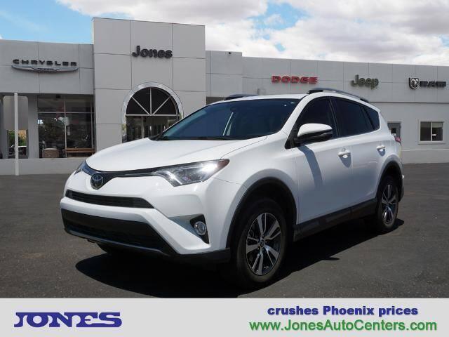 2018 Toyota RAV4 for sale in Wickenburg, AZ