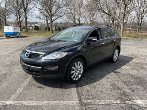 2008 Mazda CX-9 for sale at Cars With Deals in Lyndhurst NJ