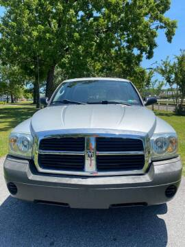 2006 Dodge Dakota for sale at Affordable Dream Cars in Lake City GA