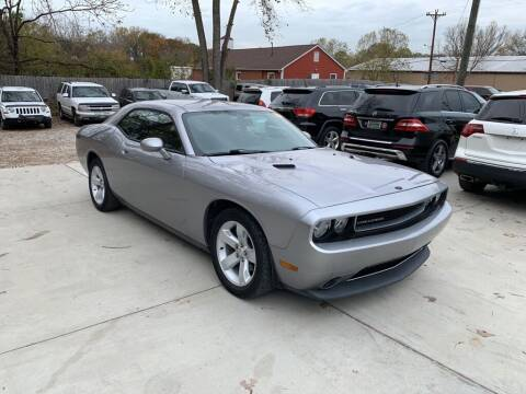 2014 Dodge Challenger for sale at Carflex Auto in Charlotte NC