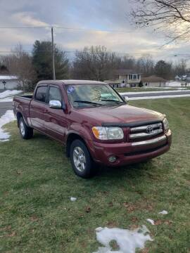 2006 Toyota Tundra for sale at Alpine Auto Sales in Carlisle PA