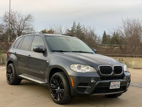 2012 BMW X5 for sale at AutoAffari LLC in Sacramento CA