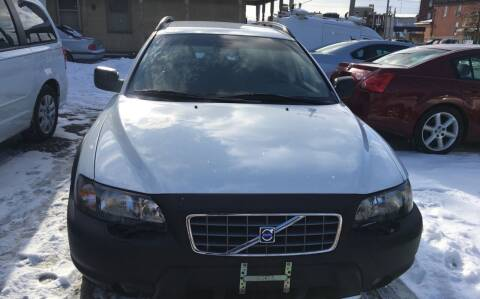 2004 Volvo XC70 for sale at B&T Auto Service in Syracuse NY