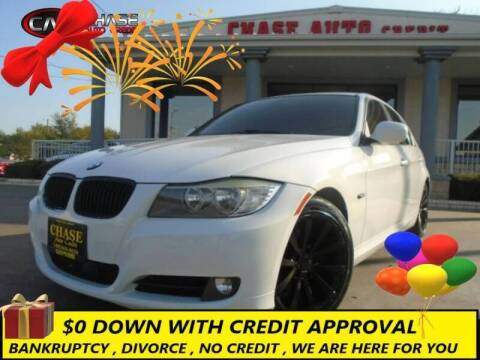 2011 BMW 3 Series for sale at Chase Auto Credit in Oklahoma City OK