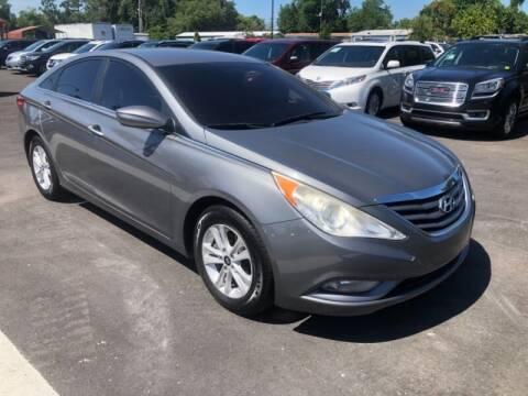 2013 Hyundai Sonata for sale at Empire Automotive Group Inc. in Orlando FL