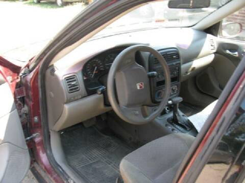 2002 Saturn L-Series for sale at CARZ R US 1 in Armington IL
