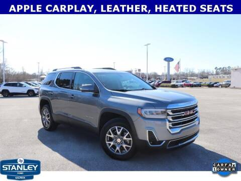 2020 GMC Acadia for sale at Stanley Ford Gilmer in Gilmer TX