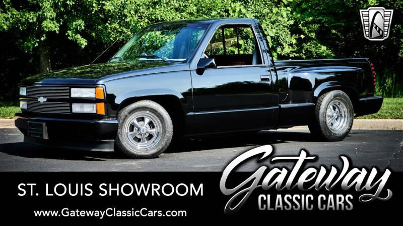 1988 Chevrolet C/K 1500 Series for sale in O'Fallon, IL