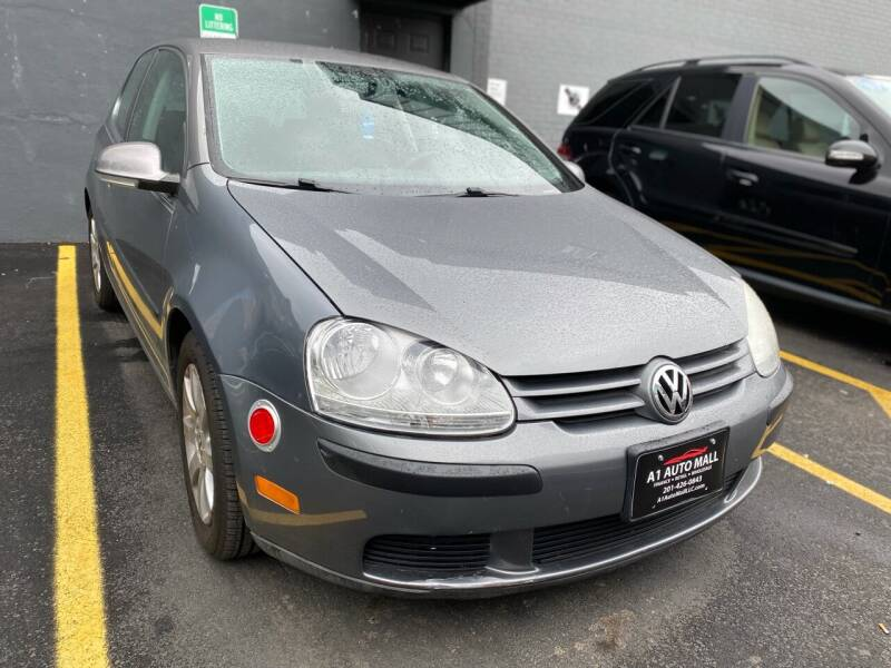 2007 Volkswagen Rabbit for sale at A1 Auto Mall LLC in Hasbrouck Heights NJ