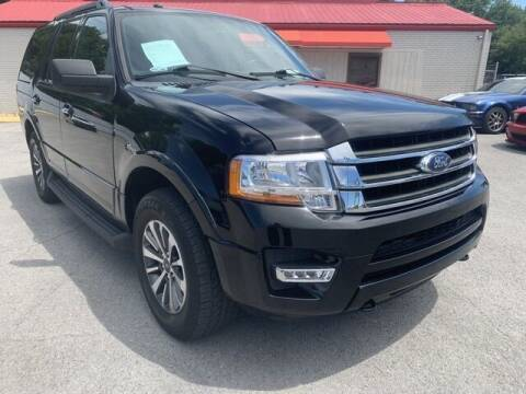2016 Ford Expedition for sale at CON ALVARO ¡TODOS CALIFICAN!™ in Columbia TN