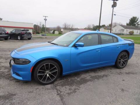 2015 Dodge Charger for sale at DUNCAN SUZUKI in Pulaski VA