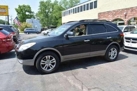 2012 Hyundai Veracruz for sale at Absolute Auto Sales, Inc in Brockton MA