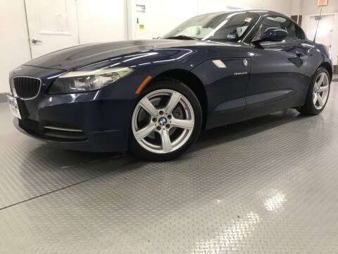 2012 BMW Z4 for sale at TOWNE AUTO BROKERS in Virginia Beach VA