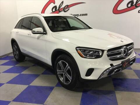 2020 Mercedes-Benz GLC for sale at Cole Chevy Pre-Owned in Bluefield WV