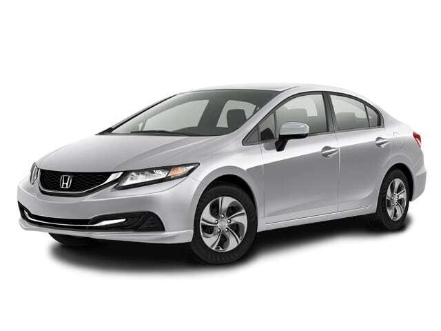 2015 Honda Civic for sale at Carros Usados Fresno in Fresno CA