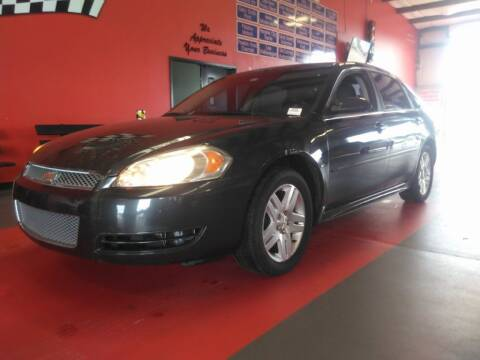 2013 Chevrolet Impala for sale at Gulf South Automotive in Pensacola FL