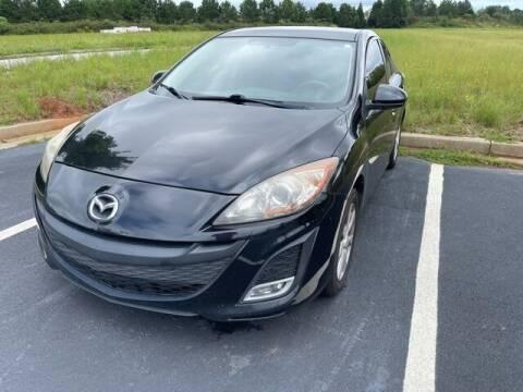 2011 Mazda MAZDA3 for sale at Lou Sobh Kia in Cumming GA