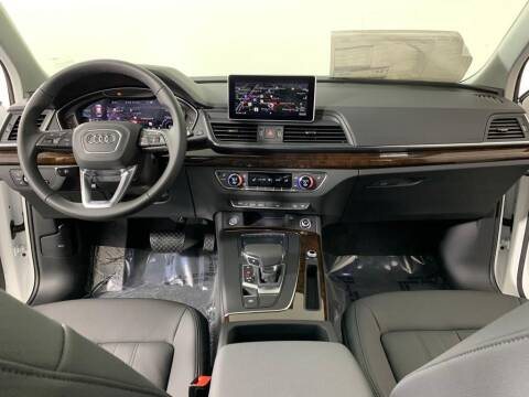 2020 Audi Q5 for sale at CU Carfinders in Norcross GA