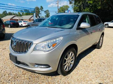 2015 Buick Enclave for sale at Southeast Auto Inc in Albany LA