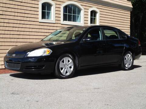 2010 Chevrolet Impala for sale at Car and Truck Exchange, Inc. in Rowley MA
