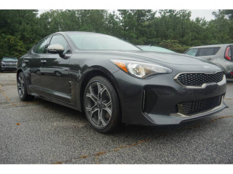 2021 Kia Stinger for sale at Southern Auto Solutions - Georgia Car Finder - Southern Auto Solutions - Kia Atlanta South in Marietta GA