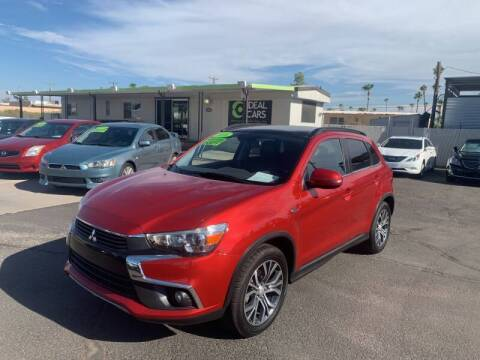 2016 Mitsubishi Outlander Sport for sale at Ideal Cars Apache Trail in Apache Junction AZ