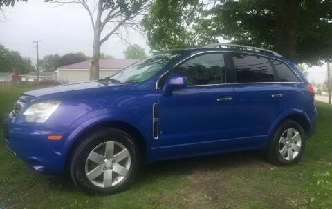 2008 Saturn Vue for sale at Antique Motors in Plymouth IN