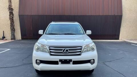 2011 Lexus GX 460 for sale at Autodealz in Tempe AZ