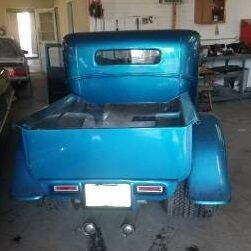 1930 Ford F-100 for sale at Haggle Me Classics in Hobart IN