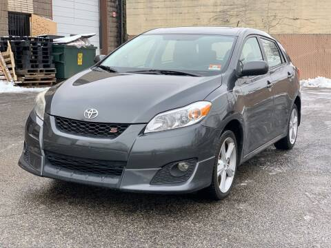 2010 Toyota Matrix for sale at Innovative Auto Group in Little Ferry NJ