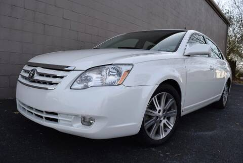 2007 Toyota Avalon for sale at Precision Imports in Springdale AR