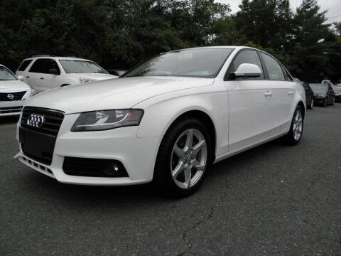 2009 Audi A4 for sale at Dream Auto Group in Dumfries VA