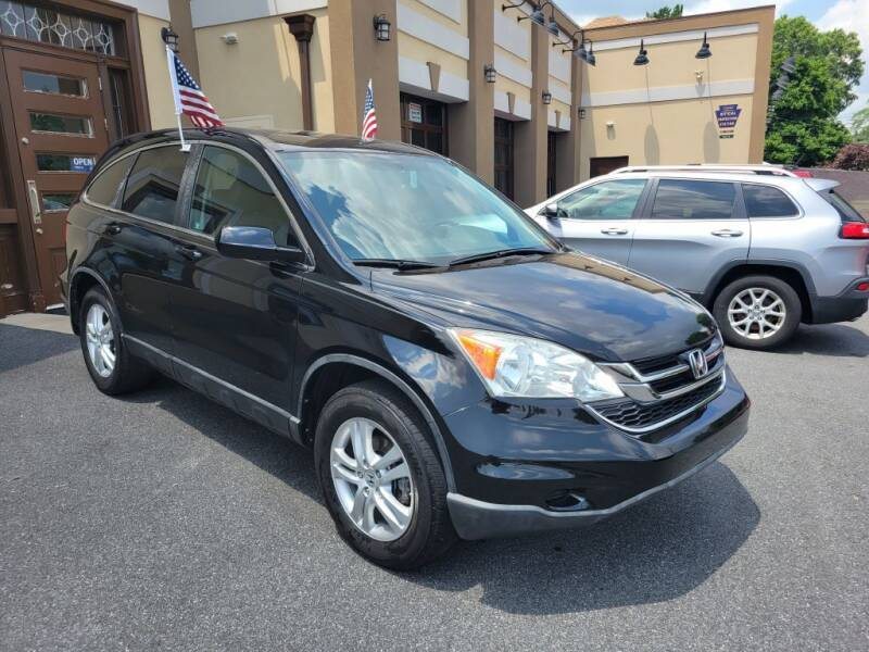 2011 Honda CR-V for sale at ACS Preowned Auto in Lansdowne PA