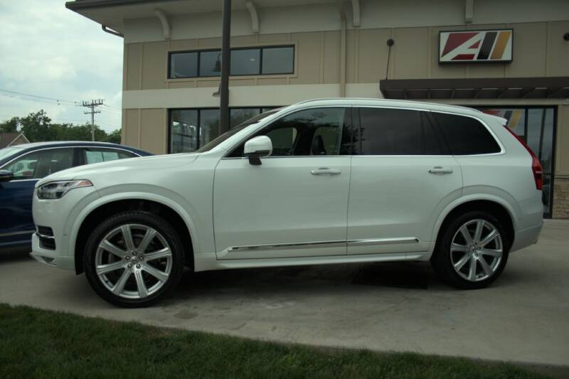 2018 Volvo XC90 for sale in Powell, OH