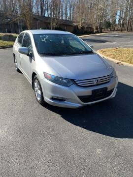 2011 Honda Insight for sale at Bowie Motor Co in Bowie MD