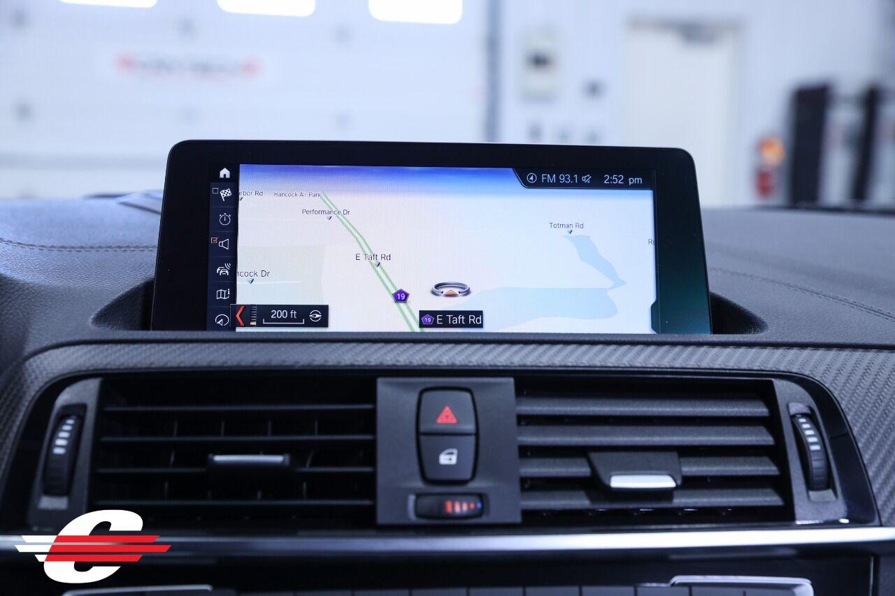 Cantech automotive: 2019 BMW M2 3.0L I6 Turbocharger Coupe