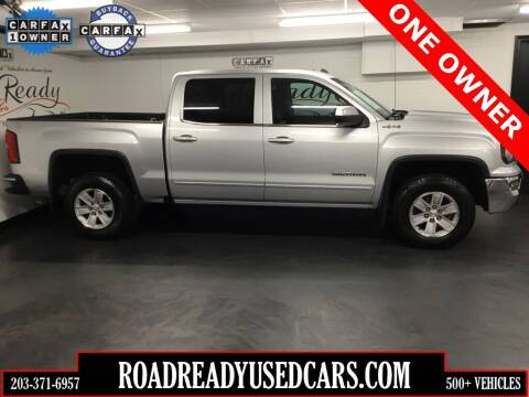 2016 GMC Sierra 1500 for sale at Road Ready Used Cars in Ansonia CT