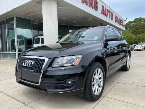 2012 Audi Q5 for sale at Pars Auto Sales Inc in Stone Mountain GA