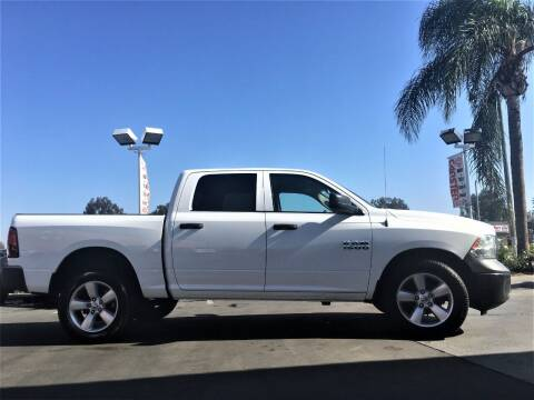 2013 RAM Ram Pickup 1500 for sale at CARSTER in Huntington Beach CA