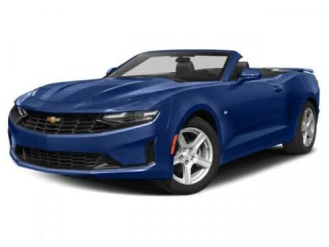 2020 Chevrolet Camaro for sale at Acadiana Automotive Group - Acadiana DCJRF Lafayette in Lafayette LA