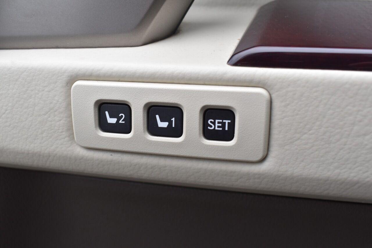 2014 Lexus GX 460 Base AWD 4dr SUV full