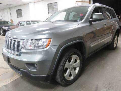 2012 Jeep Grand Cherokee for sale at US Auto in Pennsauken NJ