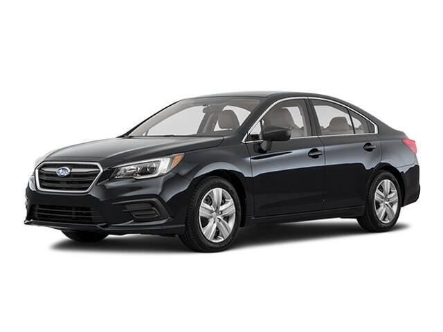 2018 Subaru Legacy for sale in Marietta, OH
