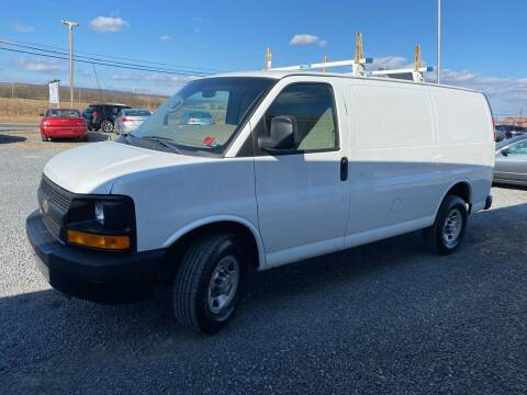 2014 Chevrolet Express Cargo for sale at Tri-Star Motors Inc in Martinsburg WV