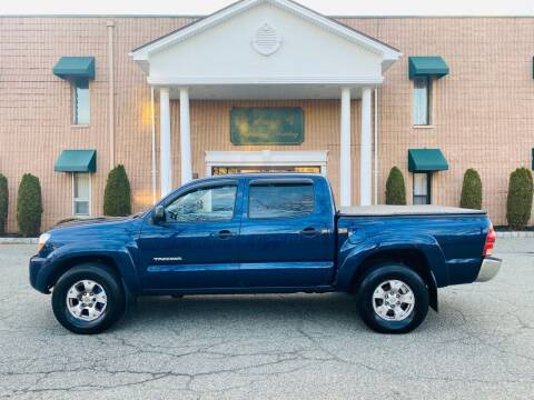 2006 Toyota Tacoma for sale at Bluesky Auto in Bound Brook NJ