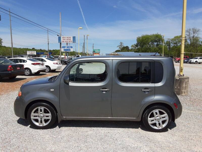 2010 Nissan cube for sale at Space & Rocket Auto Sales in Meridianville AL