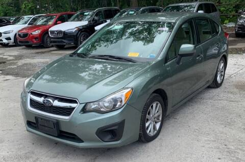 2014 Subaru Impreza for sale at Cars 2 Love in Delran NJ