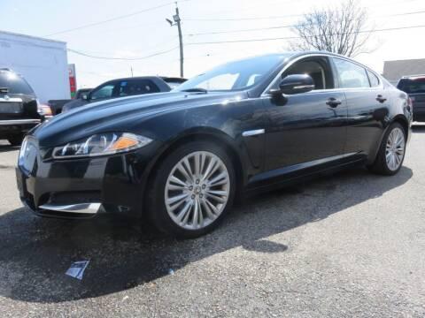 2012 Jaguar XF for sale at US Auto in Pennsauken NJ