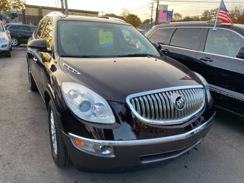 2008 Buick Enclave for sale at Primary Motors Inc in Commack NY